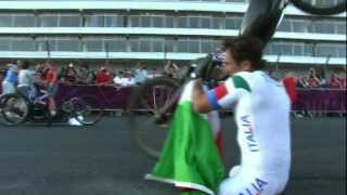 Top 10 Moments of 2012 in Paralympic Sport