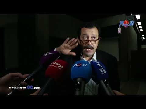 حاجي : التمسنا عرض الأشرطة على الخبرة وأقوال الشاهدة ضربة قوية للمتهم