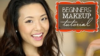 TUTORIAL: Makeup For Beginners (drugstore)