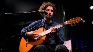 /jose gonzalez full performance live on kexp