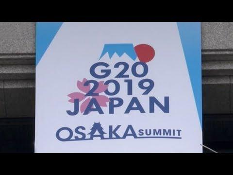 Chinese President Xi Jinping to attend 2019 G20 Osaka Summit