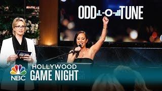 More Like Teenage Nightmare - Hollywood Game Night (Episode Highlight)