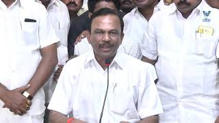 MLC Magunta Srinivasulu Reddy resigns TDP...!!