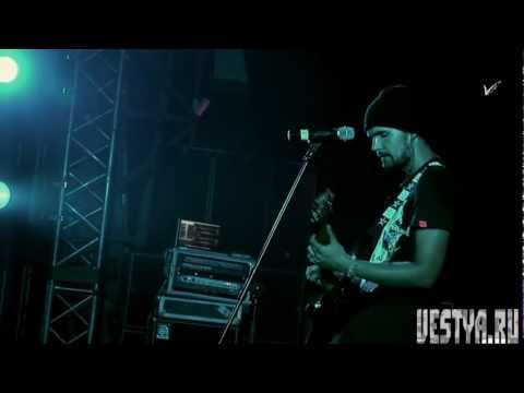 Noize MC -  Антенны (30 Arena Moscow 18.09.2011)