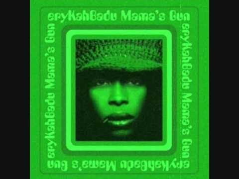 Didn't Cha Know Erykah Badu Screwed & Chopped By Alabama Slim