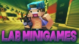 LAB MINIGAMES! EP.1