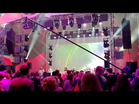пример съемки видео на Nokia Lumia 1020