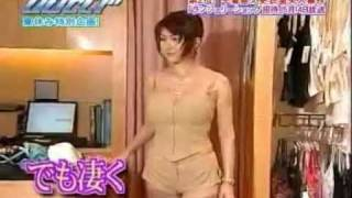 Mika Kano Sexy Lingerie changing long version 叶美香 巨乳 暴乳 美尻 性感