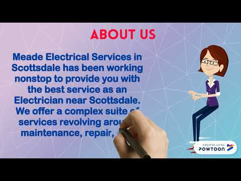 Cheap Commercial Electrical Repair in Scottsdale Arizona