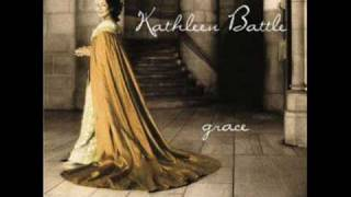 Kathleen Battle -