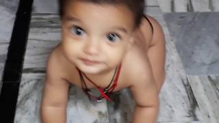Funny Baby cute video। baby boy dance video