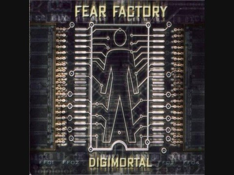 Fear Factory - Invisible Wounds (Dark Bodies)