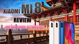 Video Xiaomi Mi 8 voqFNQ7gjbM