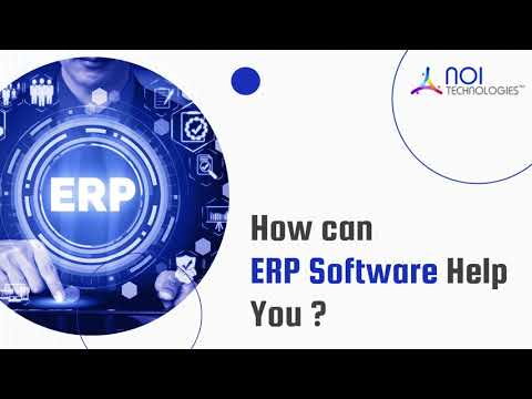 How to choose the right ERP Software - A Complete Guide For Buyers