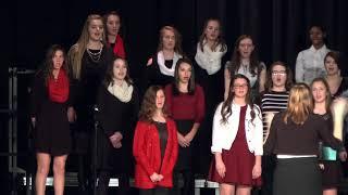 Louisville High School Choir - Holiday Concert (12.18.17)
