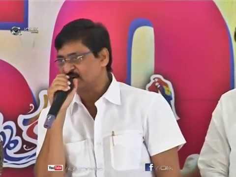 Krishnamma-Kalipindi-Iddarini-50-Days-Function