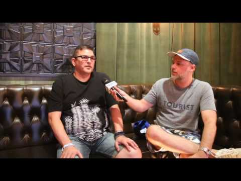 EDC Interviews 2016: West Coast Innovator Doc Martin