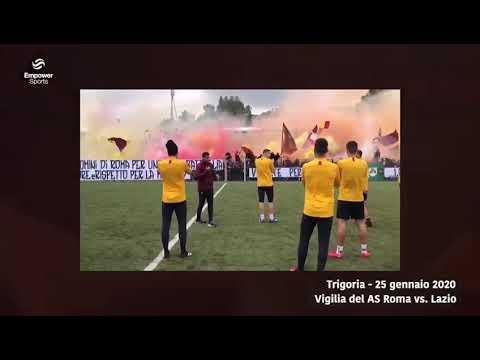 """VIDEO - Fonseca: """"La Roma è un club unico con tifosi unici"""