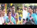 Lakshmi Parvathi Pays Tribute to NTR : TDP is No More A Pa..