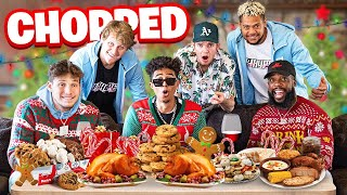 2HYPE Chopped Christmas Cook-off 2!