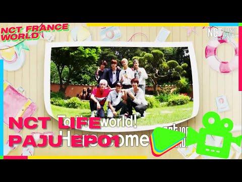 [VOSTFR] NCT LIFE 단합대회 (in Paju) : Episode 1