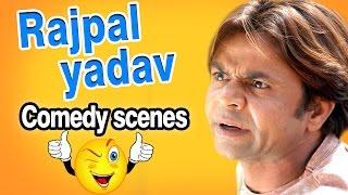 Rajpal Yadav Popular Comedy Scene - Best Hindi Comedy Scene