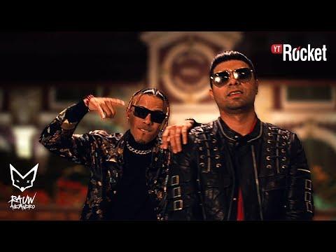 Rauw Alejandro & Chencho Corleone - El Efecto (Video Oficial)