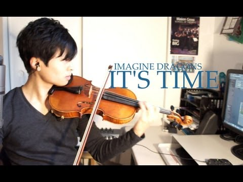 Baixar It's Time - Violin Cover - Imagine Dragons - Daniel Jang