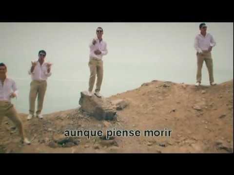 Esta Noche (VideoClip Con Letra) - Orquesta Candela
