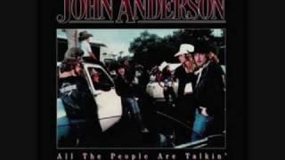 John Anderson - Black Sheep