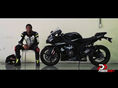 Coming up Next on PowerDrift: ZX10R & Ride to IBW
