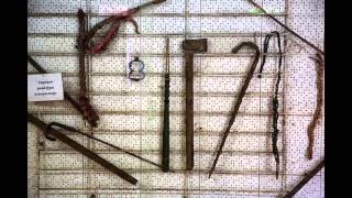 Inside: S21 Prison - Pol Pot Secret Prison Documentary - Rodney Dwira