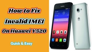 How To Flash Huawei Y520-U22 With Sp Flashtool - Tuts For You
