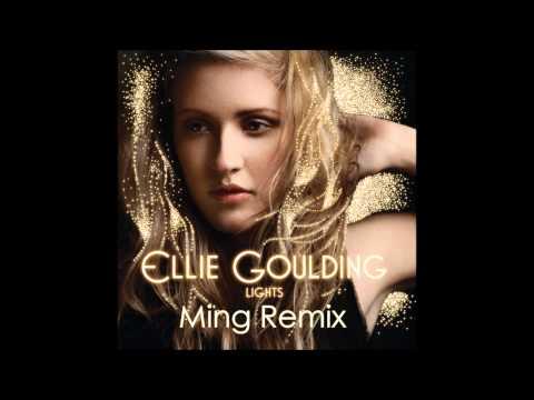 Baixar Ellie Goulding - Lights (Ming Remix)