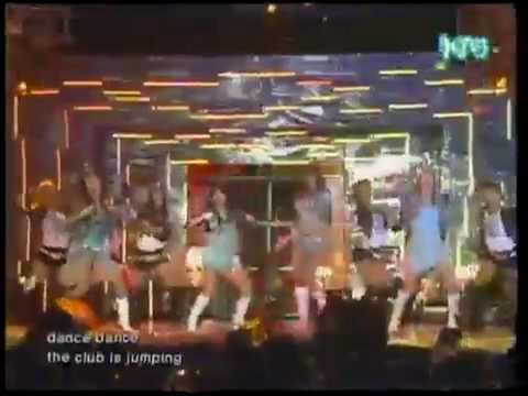 What you want (Stephanie) + The Club 060418 [KMTV Show Music Tank Comeback] - CSJH The Grace