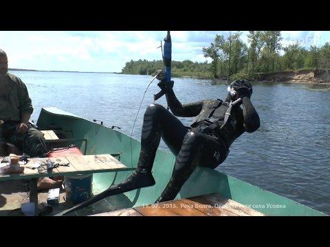 запрет на ловлю с лодки саратов