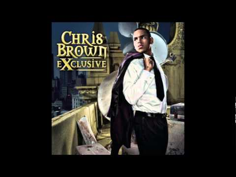Chris Brown - Take You Down [Lyrics]