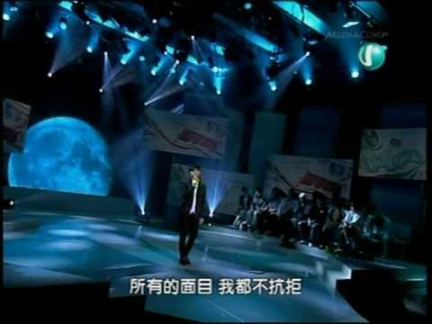 Campus Superstar 2009 林宥嘉 - 殘酷月光