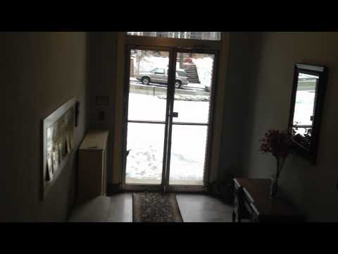 Porter Street Rental - Foyer