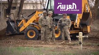 القوات الأجنية في العراق تثير سجالا بين واشنطن وبغداد ...