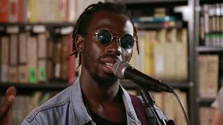Black Pumas at Paste Studio NYC live from The Manhattan Center
