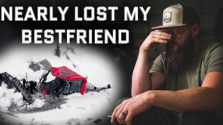 We Had To Keep This Accident A Secret For 3 Years! Try Not To Cry 😢
