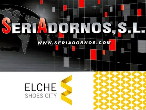 Entrevista a SeriAdornos - Elche Shoes City -