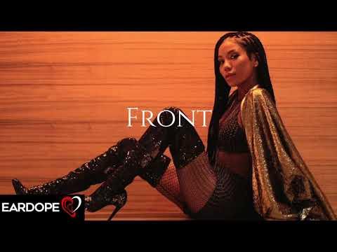 Jhene Aiko - Front ft. Drake *NEW SONG 2018*