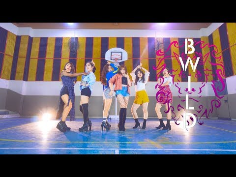 (G)I-DLE ((여자)아이들) _ LATATA Dance Cover By B-Wild From Vietnam