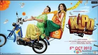 Don´t Fuff My Mind   Kismet Love Paisa Dilli   Vivek Oberoi & Mallika Sherawat