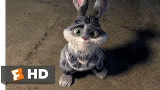 Rise of the Guardians (2012) - Guardians Reassemble Scene (8/10) | Movieclips