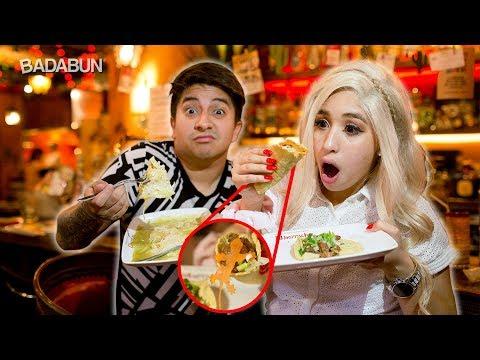 Ep. 1 Así es la comida mexicana en Japón | Viajemos Juntos