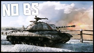 NO BS REVIEW || IS-3 (War Thunder Gameplay)