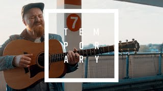 dutchkid - Temporary (Live Acoustic)
